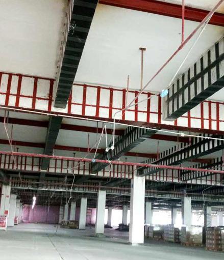 武汉工厂拆除工程案例